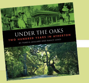 Under the Oaks Book Cover